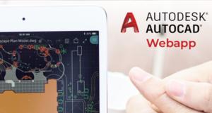 AutoCAD-webapp