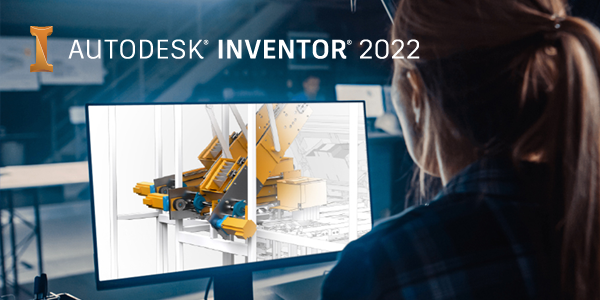 Inventor 2022