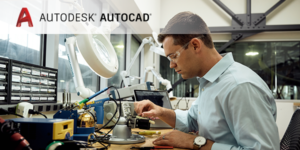AutoCAD Electrical toolset
