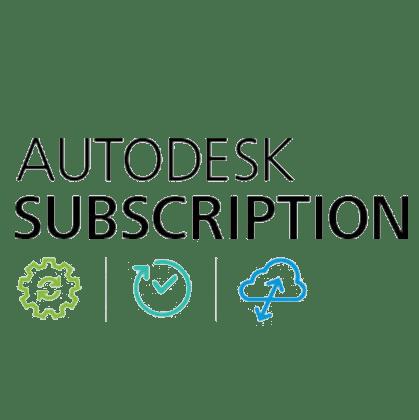 Autodesk Subscriptions