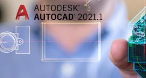 AutoCAD-2021.1