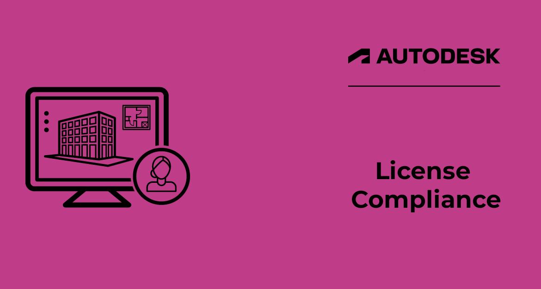 Autodesk License Compliance